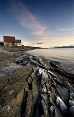 Norwegen Harstad