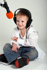 singing boy-4