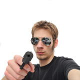 Pistol Grip Pump poster