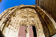gothic cathedral in Salamanca, Castile and Leon, Spain