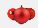 Vianočný strom gule