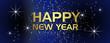 Happy Golden New Year