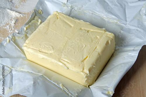 Poster 250 Gramm Butter