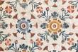 Ornamente,Scuola Mosaicisti del Friuli,Spilimbergo,Italia