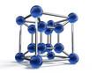 3d model of molecule