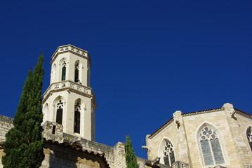 Kirche in Figueras
