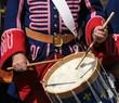 joueur de tambour,tambours