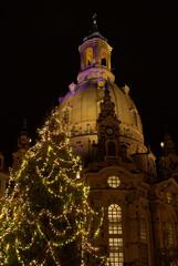 Dresden Weihnachtsmarkt - Dresden christmas market 11