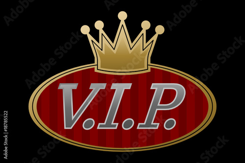 VIP and Crown