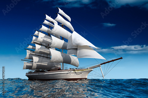 sailing ship bilder und poster f rs b ro. Black Bedroom Furniture Sets. Home Design Ideas