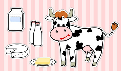 cow nad products