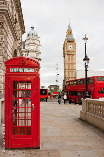 London, England - 18795945
