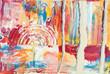 Quadro Malerei abstrakt