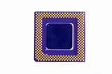Computer Processor CPU poster