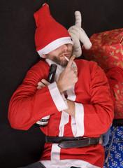 Noel arrastrado