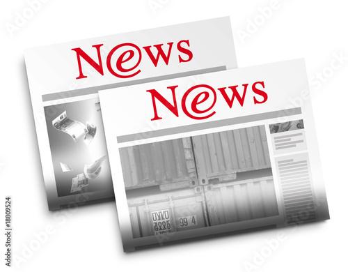 elektronische Zeitung
