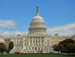Le capitole des Etats-Unis, Washington DC