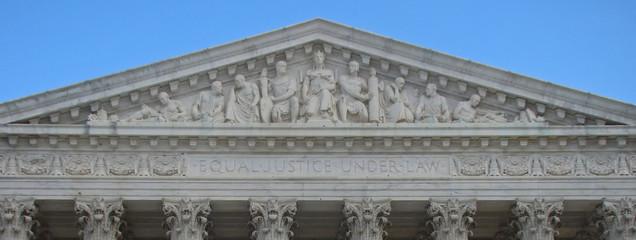 Gros plan sur la cour suprême des Etats-Unis