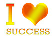 I Love Success