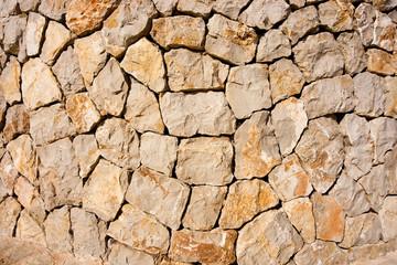 World of stones
