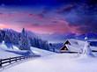Merry Christmas! Happy New Year!!! - 18838555