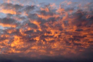 Nubes de fuego 03