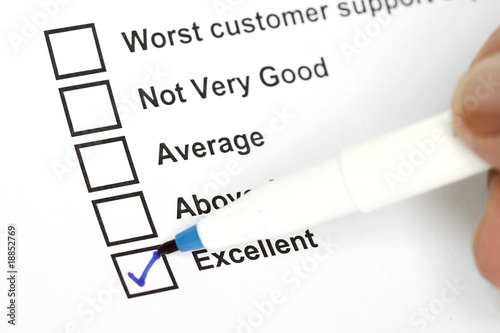 Excellent survey