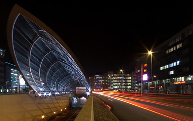 Big City Lights I