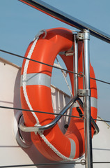 Nautical safety equipment