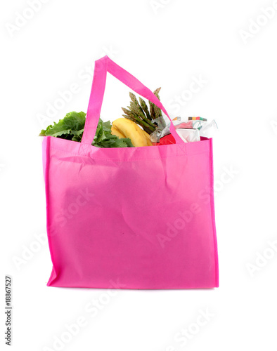 Eco friendly grocery bag