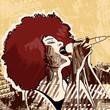 roleta: jazz singer