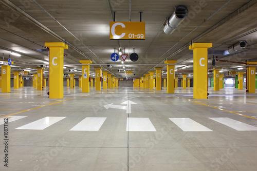 parking - 18871162