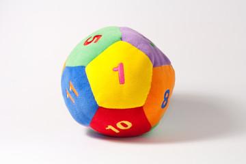 Ballon pour jeune enfant