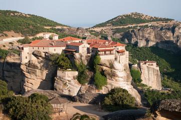 Monastery of Meteora