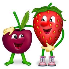 Fruchtfreunde