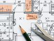 Grundriss Wohnung - ground plan