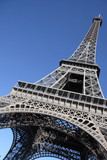 Tour Eifel, Paris 9 poster