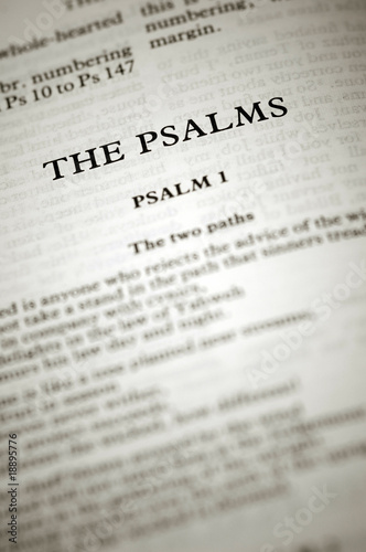 Photo: psalms bible verses from chapter 1