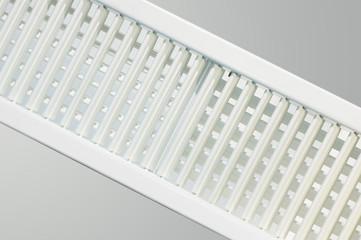 grille de climatisation