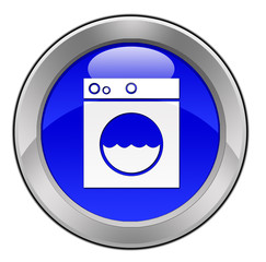 new button wash