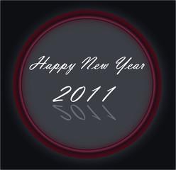 2011 - Happy new Year
