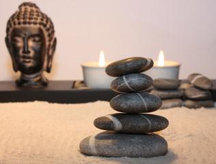 Zen - Bien être - Equilibre