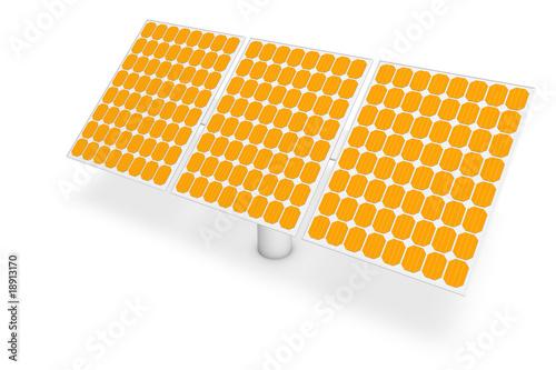 Energia słoneczna. Odnawialne źródła energii. - 18913170