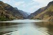 Gigantische Schlucht (Hells Canyon) Idaho USA