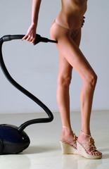 Leg beauty