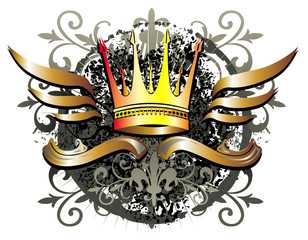 Design crown