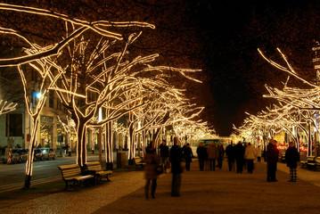 Unter den Linden Weihnachten 03