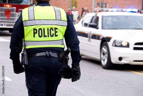 Police - 18953199