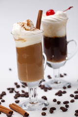 Two Coffee Cocktail - Coffee Warmers