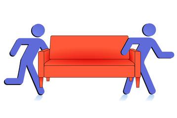 Sofa Transport